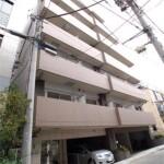 1K 大厦式公寓
