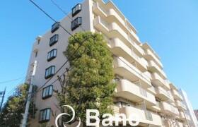 3LDK {building type} in Hikawadai - Nerima-ku
