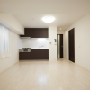 2SLDK Apartment to Buy in Kokubunji-shi Living Room