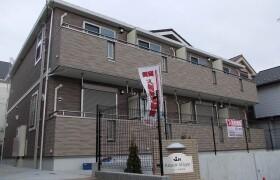 横濱市青葉區市ケ尾町-1K公寓