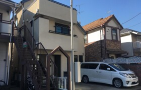 2SLDK House in Minamimagome - Ota-ku