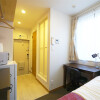 1R Apartment to Rent in Itabashi-ku Bedroom
