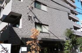 新宿区 - 西新宿 大厦式公寓 1R