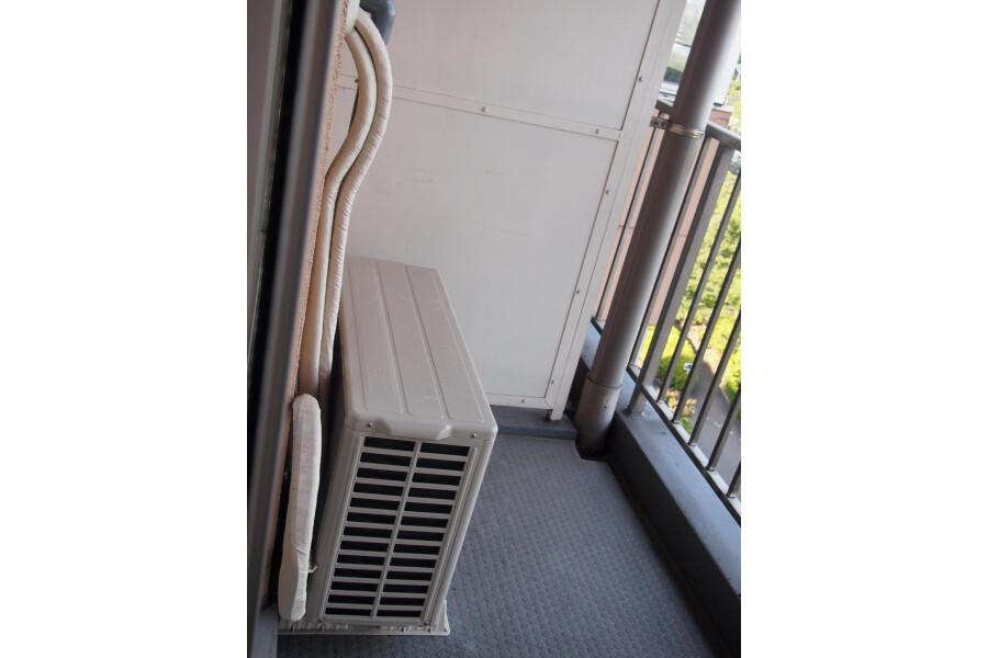 3LDK Apartment to Buy in Shinagawa-ku Balcony / Veranda