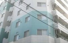 2LDK Mansion in Taito - Taito-ku