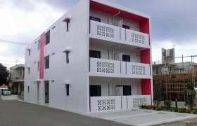 1K Apartment in Umusa - Nago-shi