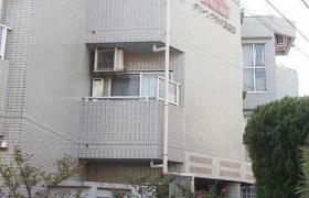 1R {building type} in Nishiayase - Adachi-ku