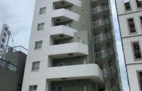 1SLDK Mansion in Higashinakanobu - Shinagawa-ku