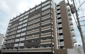 2LDK {building type} in Katakasu - Fukuoka-shi Hakata-ku