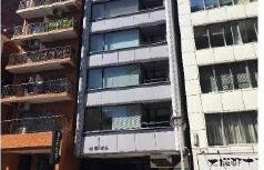 Whole Building Apartment in Shinjuku - Shinjuku-ku