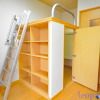 1K Apartment to Rent in Kagoshima-shi Interior