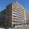 3LDK Apartment to Buy in Fuchu-shi Exterior