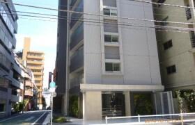 新宿區舟町-1LDK公寓