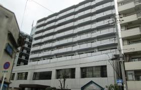 1LDK {building type} in Nakatsu - Osaka-shi Kita-ku