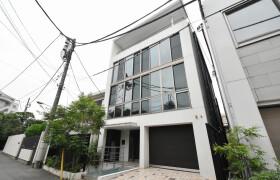 7LDK {building type} in Sendagaya - Shibuya-ku