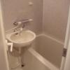 在Minato-ku內租賃1K 公寓 的房產 浴室