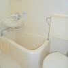 1K Apartment to Rent in Setagaya-ku Shower