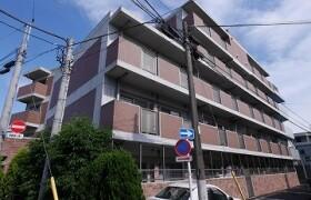 2DK Apartment in Omoriminami - Ota-ku