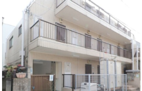 1R {building type} in Kamikitazawa - Setagaya-ku