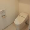 1DK マンション 港区 トイレ