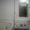 1R Apartment to Rent in Shinagawa-ku Shower