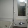 1R Apartment to Rent in Shinagawa-ku Bathroom