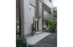 Whole Building Apartment in Botan - Koto-ku