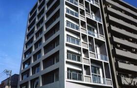 目黒区目黒-1LDK公寓大厦
