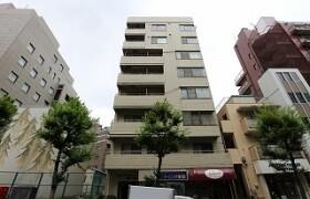 千代田区一番町-1R公寓大厦