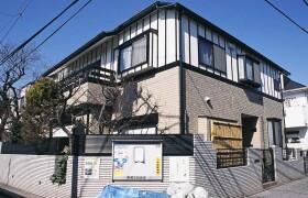 杉並区 高円寺北 1K アパート