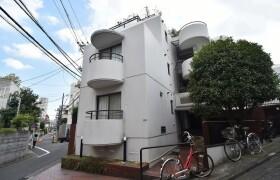 目黒區東山-2DK公寓