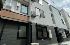 1K Apartment in Sekibara - Adachi-ku