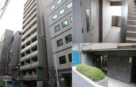 1K Apartment in Nihombashi - Chuo-ku