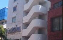 1R {building type} in Tobecho - Yokohama-shi Nishi-ku