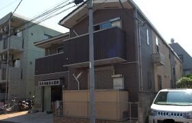 大田区 新蒲田 1LDK アパート
