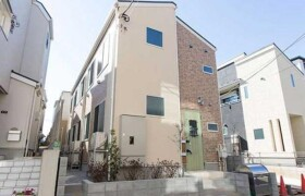 Private Apartment in Nakamuraminami - Nerima-ku