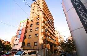 1R {building type} in Tsumashoji - Fukuoka-shi Hakata-ku