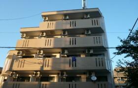1K Apartment in Kawanacho - Nagoya-shi Showa-ku