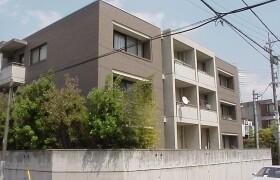 3LDK Mansion in Kamenoi - Nagoya-shi Meito-ku
