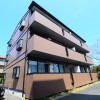 2LDK Apartment to Rent in Yokosuka-shi Exterior