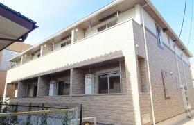 1K Apartment in Nishi - Kunitachi-shi