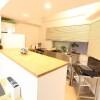 2LDK Apartment to Rent in Edogawa-ku Kitchen