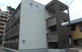 1K Mansion in Higashicho - Yokohama-shi Isogo-ku