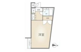 1K Mansion in Wakamiya - Nakano-ku