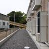 1K Apartment to Rent in Tsushima-shi Interior
