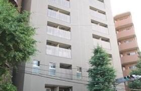 文京区 小石川 1DK マンション