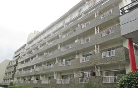 文京區目白台-1DK{building type}