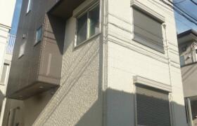 中野区本町-1R公寓