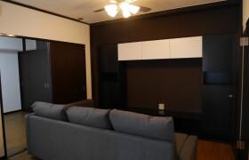 1LDK Mansion in Gokodori - Kobe-shi Chuo-ku