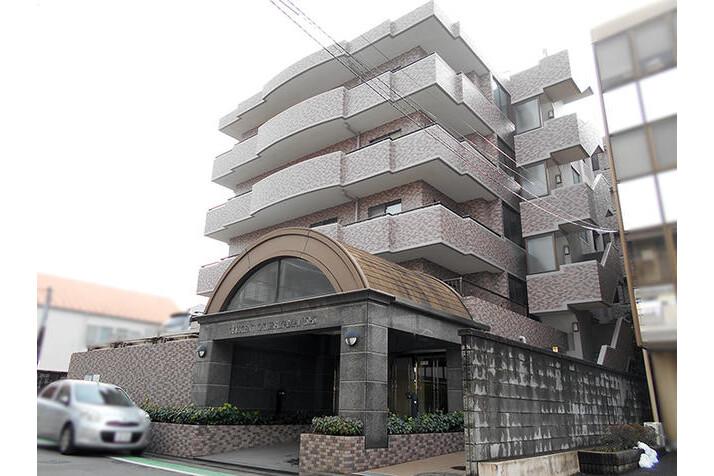 2SLDK Apartment to Buy in Yokohama-shi Kohoku-ku Exterior